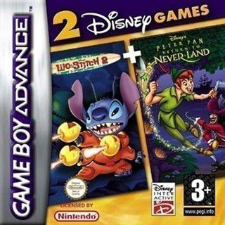 2-disney-games-lilo-stitch-2-peter-pan-return-to-neverland-2952